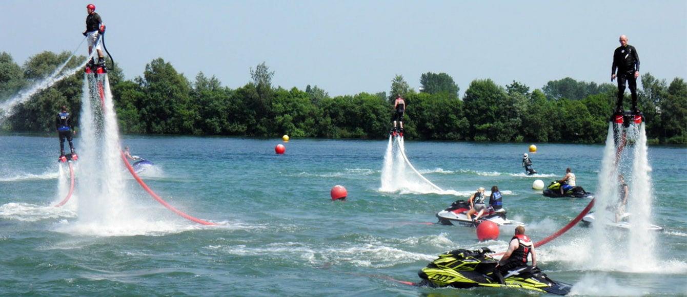 Water Sports Tattershall